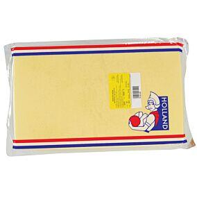Τυρί COBERCO gouda block Ολλανδίας (~16kg)
