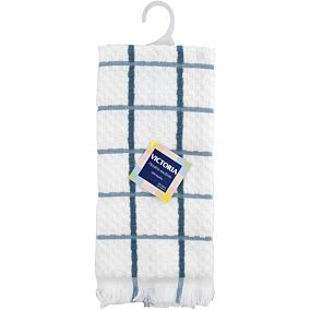 Πετσέτα κουζίνας VICTORIA βαμβακερή 40x60cm