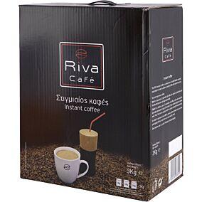 Καφές RIVA CAFÉ στιγμής (3kg)