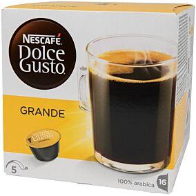 Καφές NESCAFÉ dolce gusto grande σε κάψουλες (16x128g)