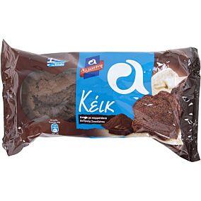 Κέικ ΑΛΛΑΤΙΝΗ κακάο με κομματάκια σοκολάτας (400g)