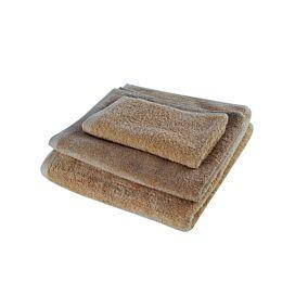 Πετσέτα YASEMI μπλε 100% βαβμακερή 70x140cm