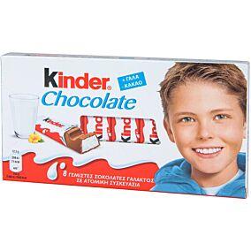 Σοκολάτα KINDER bueno bars big pack (10x8τεμ.)