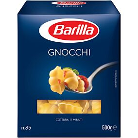Πάστα ζυμαρικών BARILLA Gnocchi (500g)