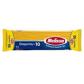 Μακαρόνια ΜΕΛΙΣΣΑ σπαγγέτι Νο10 (500g)