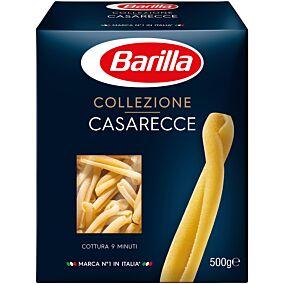 Πάστα ζυμαρικών BARILLA Casarecce (500g)