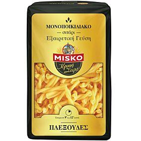 Πάστα ζυμαρικών MISKO πλεξούδες (500g)