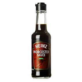 Σάλτσα HEINZ Worcester (150ml)