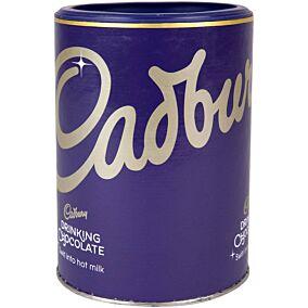 Ρόφημα CADBURY σοκολάτα (500g)