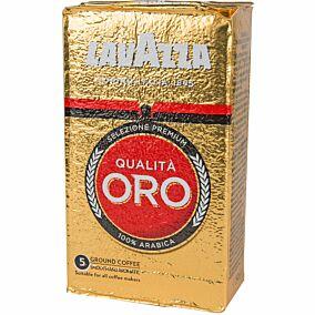 Καφές LAVAZZA espresso qualità oro (250g)