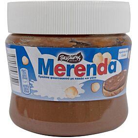 Πραλίνα MERENDA φουντουκιού (230g)