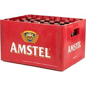 Μπύρα AMSTEL επιστρεφόμενη φιάλη (24x330ml)