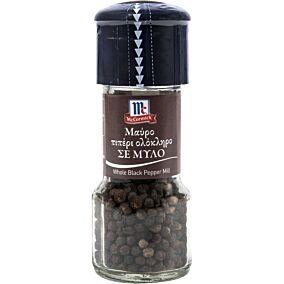 Πιπέρι MCCORMICK μαύρο ολόκληρο (35g)