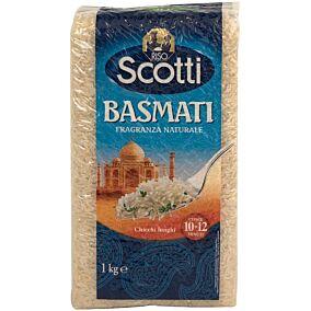 Ρύζι SCOTTI basmati (1kg)