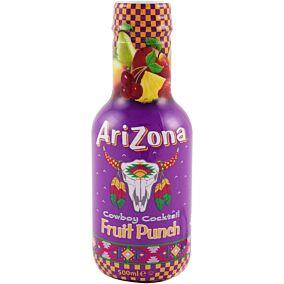 Χυμός ARIZONA fruit punch (500ml)