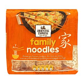 Noodles ORIENTAL EXPRESS family (375g)