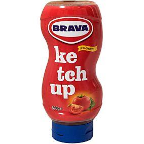 Κέτσαπ BRAVA (500g)