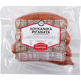 Λουκάνικο ΠΑΝΤΕΡΗ ριγανάτο (~1kg)