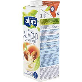 Ρόφημα φυτικό ALPRO αμυγδάλου χωρίς ζάχαρη (1lt)