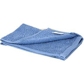 Πετσέτα RESORT LINE χεριών 100% βαμβακερή indigo 30x50cm