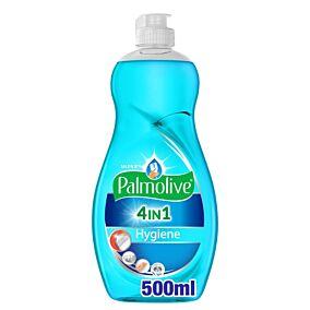 Απορρυπαντικό πιάτων PALMOLIVE, υγρό (500ml)
