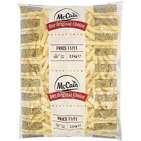 Πατάτες MCCAIN κατεψυγμένες 11x11 (5x2,5kg)