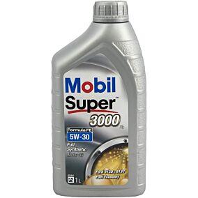 Λιπαντικό MOBIL κινητήρα 5W30 συνθετικό (1lt)