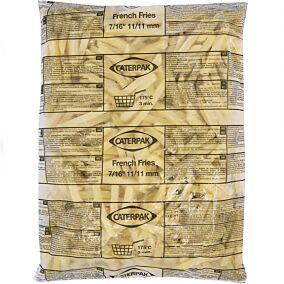 Πατάτες CATERPAK κατεψυγμένες 11x11 (5x2,5kg)