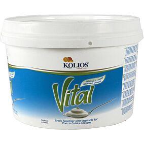 Έδεσμα γιαουρτιού KOLIOS vital (5kg)