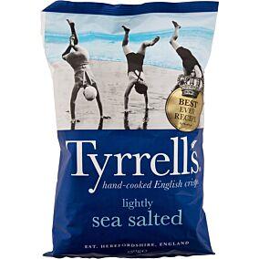 Πατατάκια TYRRELL'S με ελάχιστο αλάτι (150g)
