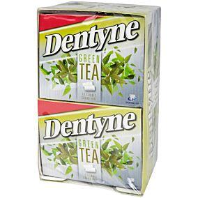 Τσίχλες DENTYNE πράσινο τσάι (14τεμ.)
