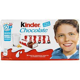 Σοκολάτα KINDER bueno bars (16τεμ.)
