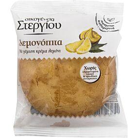 Λεμονόπιτα ΣΤΕΡΓΙΟΥ (105g)