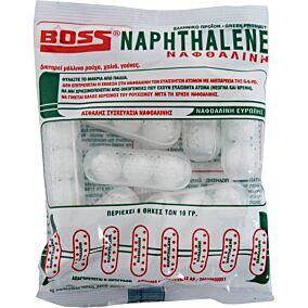Ναφθαλίνη BOSS (80g)