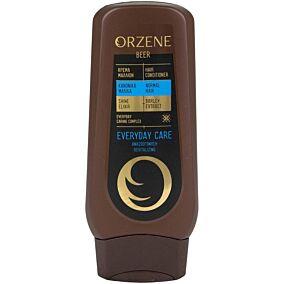 Μαλακτική κρέμα ORZENE μπύρας για κανονικά μαλλιά (250ml)