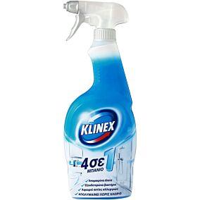 Καθαριστικό KLINEX 4 σε1, σε σπρέι (750ml)