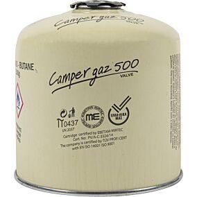 Φιαλίδιο υγραερίου CAMPER GAZ (500g)