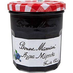 Μαρμελάδα BONNE MAMAN άγρια μύρτιλα (370g)