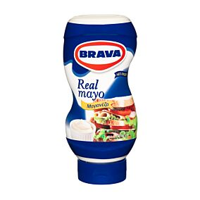 Μαγιονέζα BRAVA (450ml)