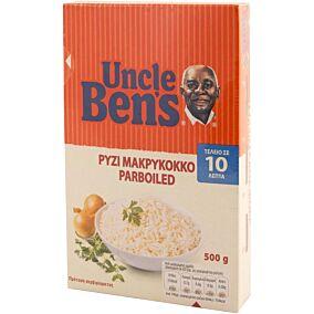 Ρύζι UNCLE BEN'S parboiled 10' (500g)