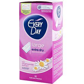 Σερβιετάκια EVERYDAY Large Extra Dry (30τεμ.)