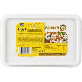 Ρώσικη σαλάτα ΑΛΦΑ ΓΕΥΣΗ (1kg)