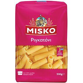 Πάστα ζυμαρικών MISKO ριγκατόνι (500g)