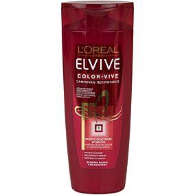 Σαμπουάν ELVIVE color vive για βαμμένα μαλλιά ή με ανταύγειες (400ml)