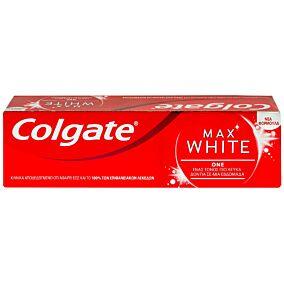 Οδοντόκρεμα COLGATE max white (75ml)