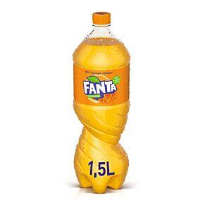 Αναψυκτικό FANTA πορτοκαλάδα (1,5lt)