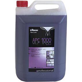 Καθαριστικό ENDLESS professional για το πάτωμα με άρωμα λεβάντα, υγρό (5lt)