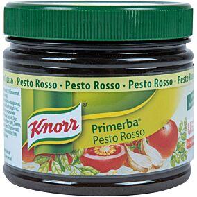 Μείγμα KNORR σε σκόνη primerba pesto rosso (340g)