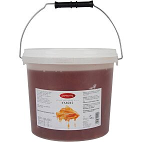 Γλυκό του κουταλιού ΣΑΡΑΝΤΗΣ κυδώνι (5kg)