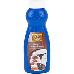 Σιρόπι CARTE D'OR σοκολάτα (1kg)